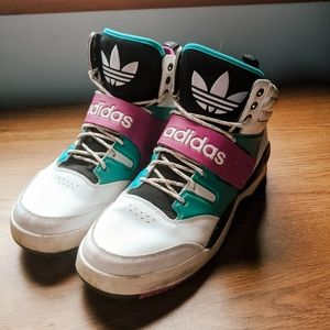 Retro Adidas Sneakers